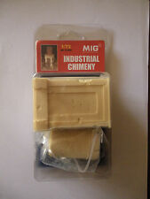 Mig Productions industrial chimeny ref.72-094: 1/72