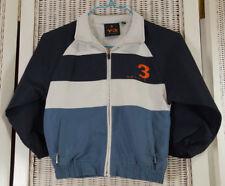 ADIDAS Y-3 Yohji Yamamoto Kids' Track Jacket Children's Size 22 (approx 3-4 Yrs)