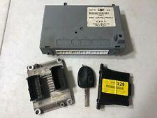 2004-2007 Holden Commodore VZ ECU BCM PIM Key Pad Security Kit Set 92190063