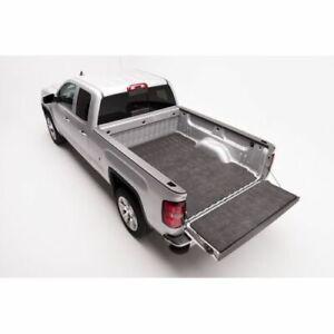 Bedrug BMJ20SBS Classic Bed Mat Bed Liner For 20-Up Jeep JT Gladiator 5' Bed