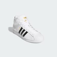 adidas Originals Pro Model Classic shoes white