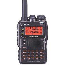 YAESU VX8DE -RTX  50/144/430MHz