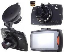 """FALCON HD51-LCD 2,6"""" Full HD 1080p 3Mp DVR CAMERA VIDEO CAMARA - GRABADORA Coche"""