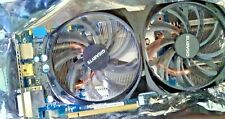 NVIDIA GeForce GTX 660 2 GB GV-N660OC-2GD