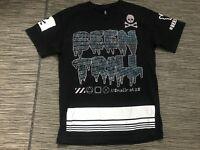 Been Trill Mallratz Graphic Tee T Shirt Men's Small Short Sleeve Black Cotton