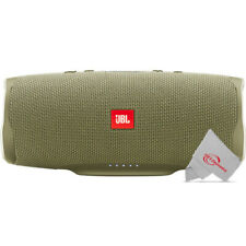 JBL Charge 4 Portable Bluetooth Speaker (Sand)