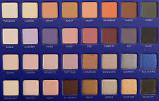 LORAC MEGA PRO 2 Eyeshadow Palette 32 Color Matte Shimmer Limited Edition BNIB