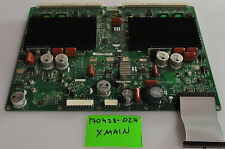 SONY PFM-42B3 X Main Board NA18101-5009
