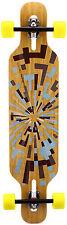 Loaded Tan Tien Longboard Complete - Flex 1 - 86a Yellow Wheels