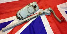 "BONZER Classic Short 11"" Commercial Can/ Tin Opener Grade B British Army Surplus"