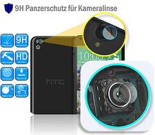 Originl Kameralinse Objektiv HD+ 0.2mm Gorilla Panzerglas Schutz HTC Desire 816