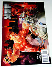 MAGNUS ROBOT FIGHTER #1  VARANT COVER  ACCLAIM