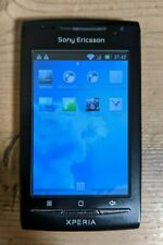 Sony Ericsson XPERIA X8-Negro (Desbloqueado) Teléfono Inteligente jb Mini proyecto ROM