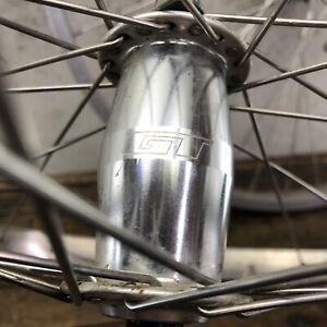 "GT Dyno Wheel Set 26"" Shimano Coaster Deuce  Roadster MTB BMX"