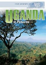 Uganda in Pictures (Visual Geography (Twenty-First Century))-ExLibrary