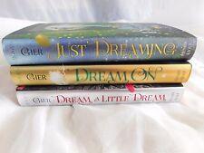 The Silver Trilogy: Dream Books 1-3 Series Kerstin Gier Hardcover Set Lot