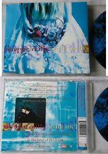 MAGGIE REILLY Walk On By .. EMI Maxi CD