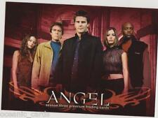ANGEL SEASON 3 PREMIUM TRADING CARDS PROMO CARD A3-1 INKWORKS
