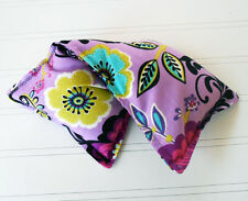 Heating Pad, Ice Pack / Handmade Aromatherapy Pillow / Warm Compress / Neck Wrap