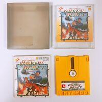 Green Beret Famicom Disk System FC NES DK Japan