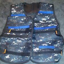 Boys Airsoft Vest