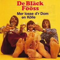 De Bläck Fööss: Mer Losse D'r Dom En Kölle | CD NEU