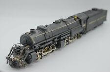 Rivarossi HO Scale Norfolk & Western 2-8-8-2 Steam Locomotive w/ Tender #2197