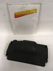 2008 HUMMER H3 FUSE BLOCK COVER LID NEW GM #  15906628