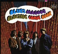 Blues Magoos - Electric Comic Book [New CD]