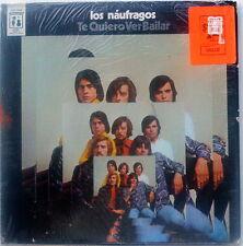 Scarce Los Naufragos - Te Quiero Ver Bailar - Caytronics - NM Vinyl & Shrink