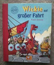 Wickie auf großer Fahrt