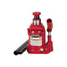ATD TOOLS 7385 - 12-Ton Short Hydraulic Bottle Jack