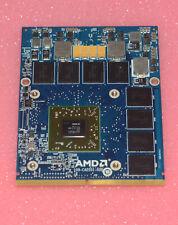 Dell Precision M6700 AMD FirePro M6000 HD 7800M 2GB GDDR5 Video Card 53Y5X
