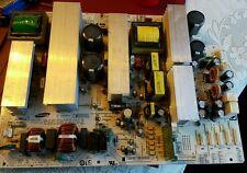 """PHILIPS 42"""" PLASMA TV Repair Kit Capacitors 42pfp5532d Power board LJ41-05253A"""