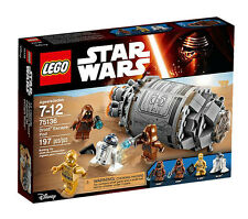 Droid Star Wars LEGO Construction Toys & Kits
