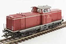 Lenz 40136-01 Spur 0 Diesellok BR 213 rot, Epoche 4