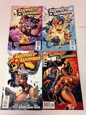 Wonder Woman 1 2 3 4 5 6 7 8 9 10 11 12 13 14 through 43 44 Annual 1 variants