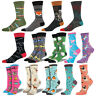 Socksmith Novelty Socks Mens Ladies Choice of Designs Available