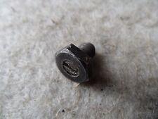 Einstellschraube für Kupplung 98er 98ccm  Motor F&S M32