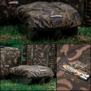 FOX / CL Camolite Cover | RT4 Futterboot Baitboat RC Boot Angel Abdeckung