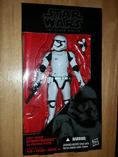 Star Wars Black Series First Order Stormtrooper 6-Inch Action Figure