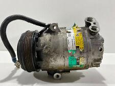 Ricambi Usati Compressore Aria Condizionata Opel Astra G 09167048