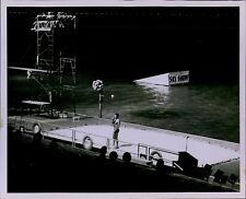 LG850 1964 Original Joe Lippincott Photo MAGIC CITY Aqua Wonderland Miami Event