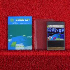 Cubo-Up-Gamate tarjeta Reproductor De C1001 - 1-estrategia-CARTUCHO + instrucciones