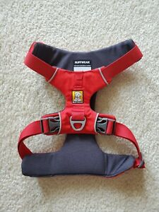 Ruffwear Front Range Harness Red Extra Small