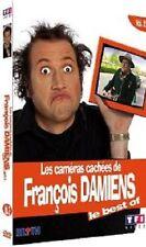 DVD FILM HUMOUR : LES CAMERAS CACHEES DE FRANCOIS DAMIEN - LE BEST OF - VOLUME 2