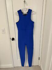 "PRICE DROP!! Men's Longjohn Wetsuit 1/4"" Neoprene - Size L - scuba dive"