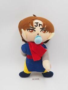 "Yu Yu Hakusho B1808  Koenma Tomy Yujin 7"" Plush Stuffed Toy Doll Japan"