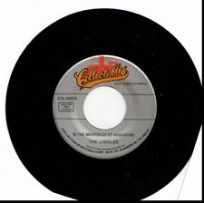 ORIOLES IN THE MISSION OF ST. AUGUSTINE/OH HOLY NIGHT 45RPM VINYL