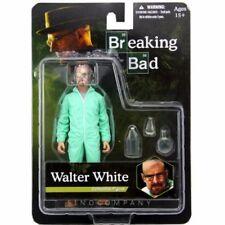 "Rare Breaking Bad Walter White Hazmat Suit  6"" Action Figure Boy Kid Toy Gift"